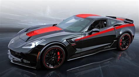 1000 Hp Corvette by 1 000 Hp Yenko Sc Corvette Announced