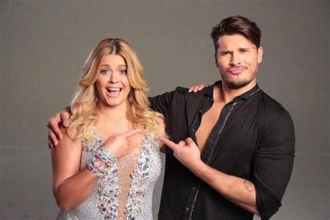 DWTS contestant Sasha Pieterse opens up about her weight ...