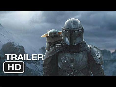 THE MANDALORIAN | Season 2 Trailer Legendado (2020) - YouTube