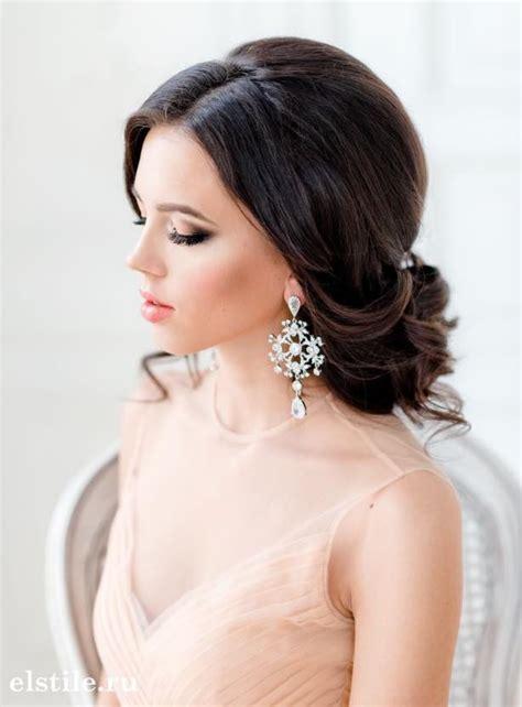 gorgeous wedding hairstyles collection  modwedding