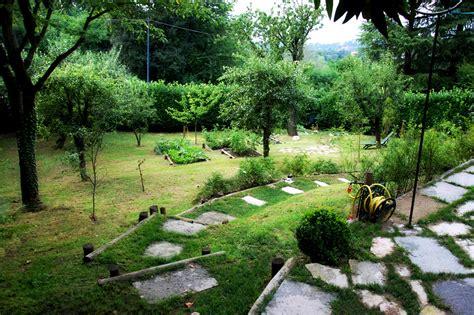 terrazzamenti giardino giardini terrazzati immagini finest giardini pensili