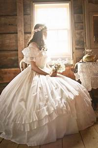 180039s Period Costume Wedding Theme BEAUTIFUL