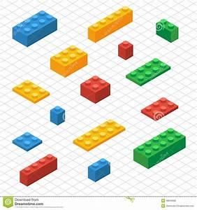 Lego Brick Vector | www.pixshark.com - Images Galleries ...