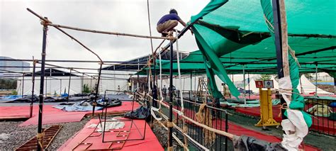 Cyclone Tauktae: 180 rescued from ONGC's barge P305
