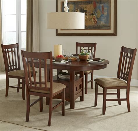 small round kitchen table set dining room fabulous round kitchen table sets pedestal