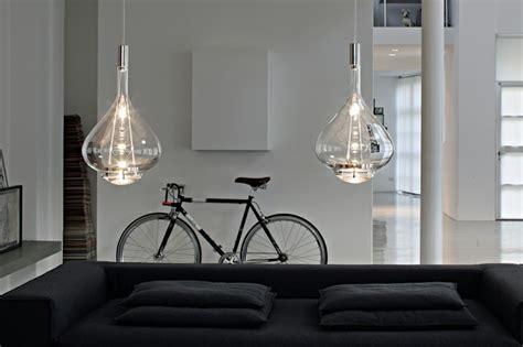suspension design cuisine la suspension luminaire en fonction de votre intérieur