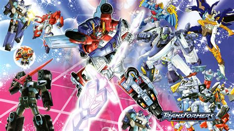 Robots In Disguise Quick Facts