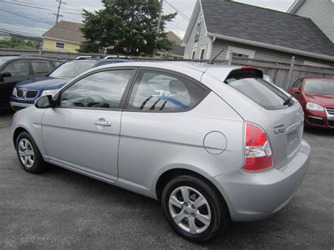 2007 Hyundai Accent by 2007 Hyundai Accent Hatchback Dartmouth Scotia