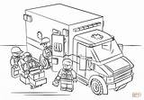 Lego Coloring sketch template