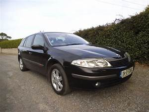 2004 Renault Laguna Dci Diesel Estate For Sale In Carrick