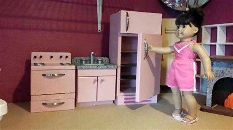 1000+ Ideas About American Girl Kitchen On Pinterest