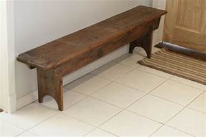 life with 5 monsters century old barn board bench With bar n bench