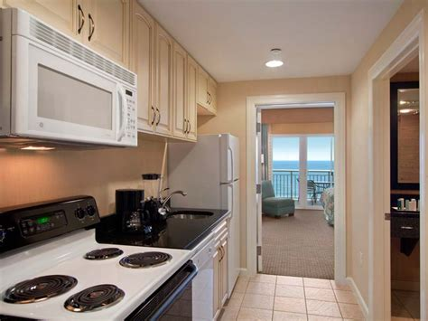 hotel with kitchen oceanfront suites city maryland hotels