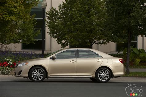 2013 Toyota Camry Se Review