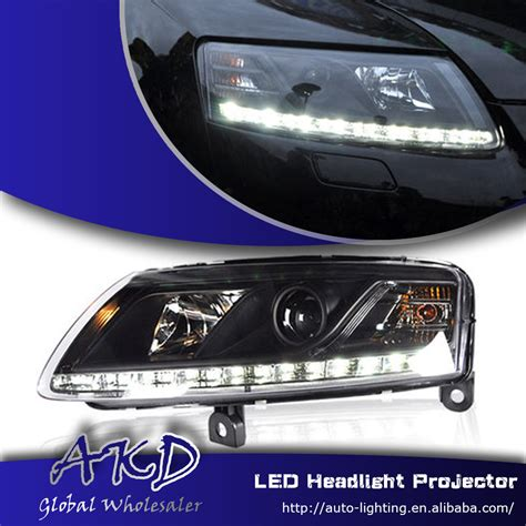 audi a6 headlights one stop shopping styling for audi a6 c5 headlights 2005
