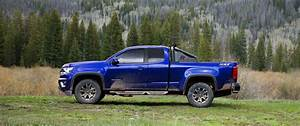 How The Chevy Colorado Diesel Was Americanized  It U0026 39 S More
