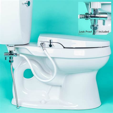 bidet benefits geniebidet seat review a basic and simple bidet seat