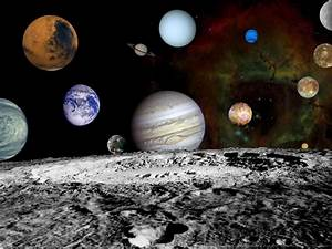 Solar System Facts and Information | National Geographic
