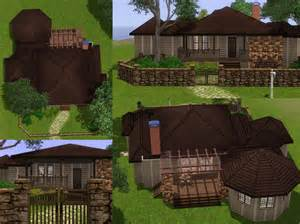 Sims 3 House Designs