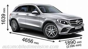 Mercedes Benz Classe Glc Dimensions : mercedes benz glc suv 2015 dimensions boot space and interior ~ Maxctalentgroup.com Avis de Voitures