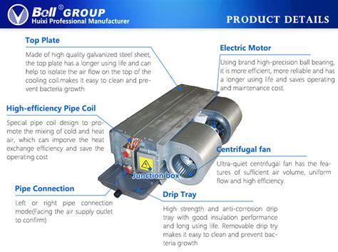 first company fan coil popular first company trane mcquay fan coil units