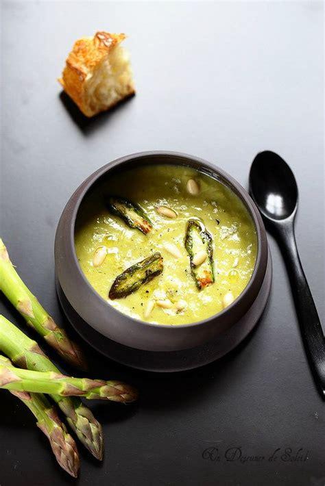 cuisiner les asperges vertes les 25 meilleures idées de la catégorie asperges sur