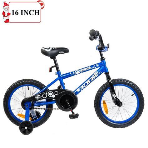 (Review) Tauki Kid Bike BMX Bike for Boys and Girls ...