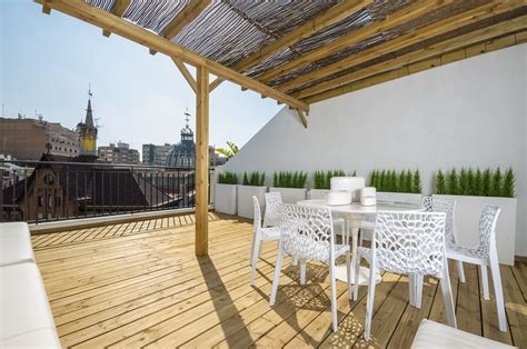 Appartments In Valencia by Apartments In Valencia Central Market With Terrace