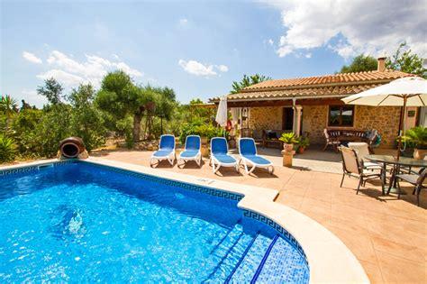 Ferienhaus Mallorca Mieten Privat by Finca Auf Mallorca Mit Pool Privat Mieten