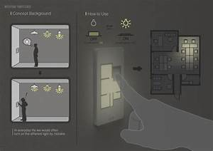 Introducing The Floor Plan Light Switch