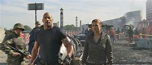 FAST & FURIOUS 7 News from Dwayne Johnson | Collider