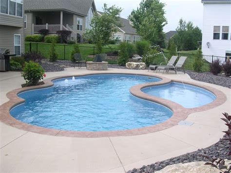 11 Best Cascade Custom Pools 3d Designs Images On