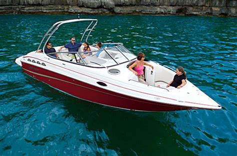 Bowrider Boat With Cuddy Cabin by Research 2010 Ebbtide Boats 2700 Ss Cuddy Bow Rider On