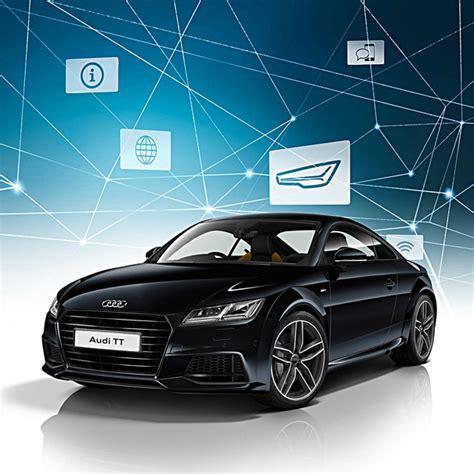 Audi Connect by Audi Connect Audi Webshop