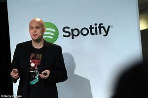 Spotify CEO says he's 'really frustrated' with Taylor ...