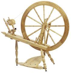 Schacht Reeves Spinning Wheel Parts Diagram Yarns