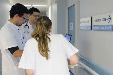 service pneumologie ch mont de marsan