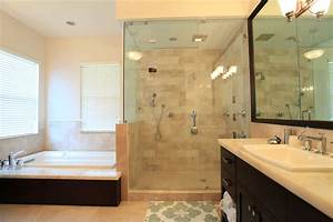 Calculating bathroom remodeling cost theydesignnet for Cost to remodel master bathroom