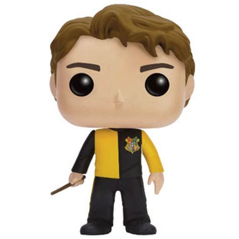 harry potter pop vinyl figure cedric diggory pop vinyl