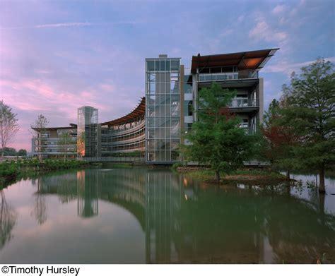 heifer international headquarters bnim