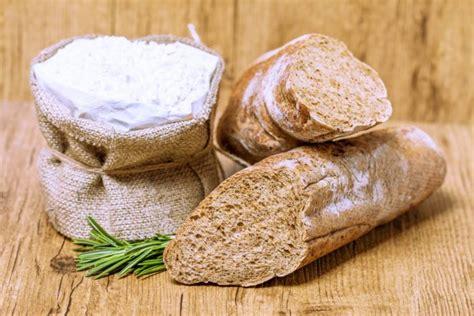 pane fatto in casa senza lievito pane fatto in casa anche senza lievito e senza glutine