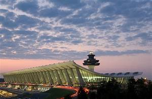 Getting to Dull... Dulles Airport