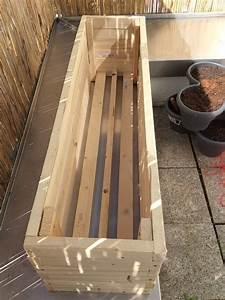 Balkon Blumenkasten Holz : balkonkasten 100 x 25 cm marke eigenbau 15 knachts garten and blumentrog selber bauen ~ Orissabook.com Haus und Dekorationen
