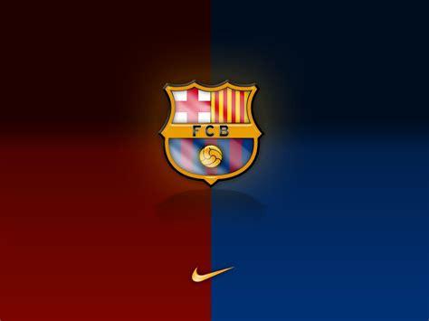 FC Barcelona Logo Wallpapers - Wallpaper Cave