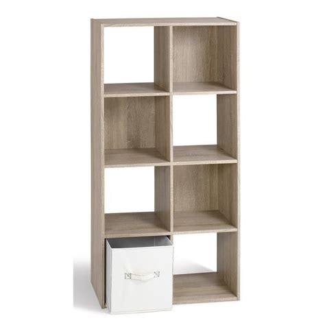 compo meuble de rangement vertical coloris ch 234 ne l 62 cm