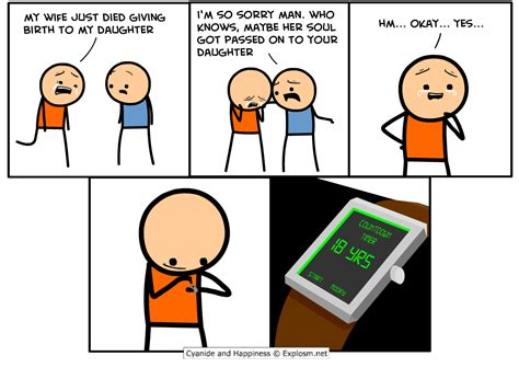 cyanide and happiness best cartoons and various comics translated into english most funny