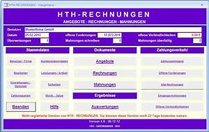Avast Rechnung : hth rechnungen bei freeware ~ Themetempest.com Abrechnung