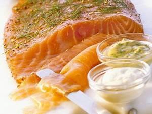 Graved Lachs Sauce : graved lachs mit saucen rezept eat smarter ~ Markanthonyermac.com Haus und Dekorationen