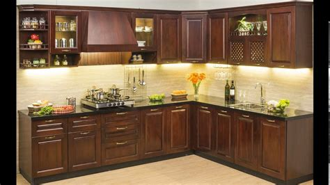 small indian modular kitchen designs youtube