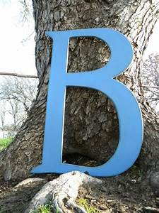 1737 best b b images on pinterest graph design white With 3 foot wooden letters